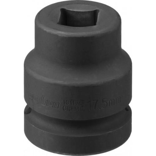 Головка торцевая ударная 101175 (4-гранная; 1''DR; 17.5 мм) для футорок Ombra 55575
