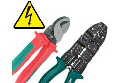Для электротехнических работ