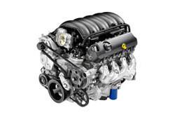 Ремонт и обслуживание двигателя