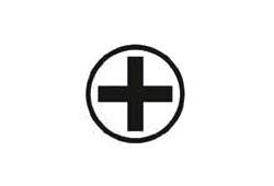 Биты крестовые (PH)