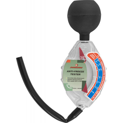 AR030002 JONNESWAY Ареометр охлаждающей жидкости