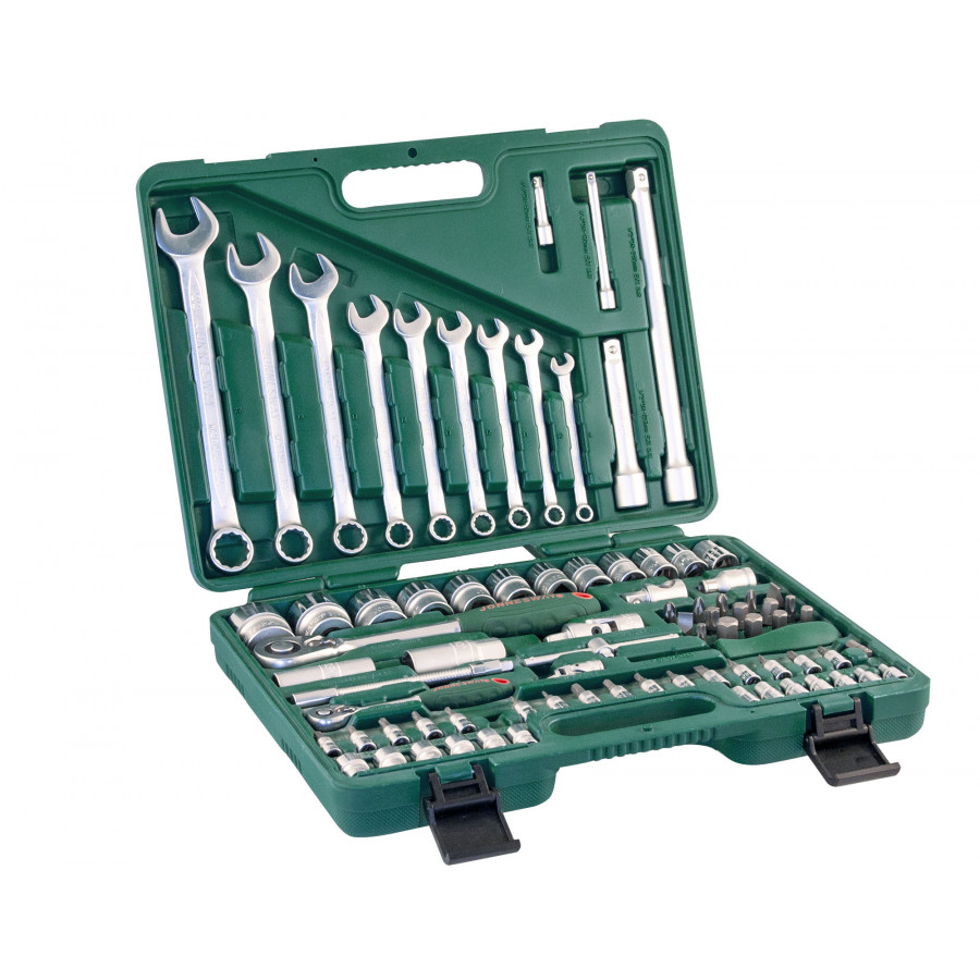 Набор инструментов S04H52482S JONNESWAY 82 предмета