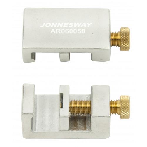 AR060058 JONNESWAY Приспособление для установки ремня привода компрессора кондиционера BMW