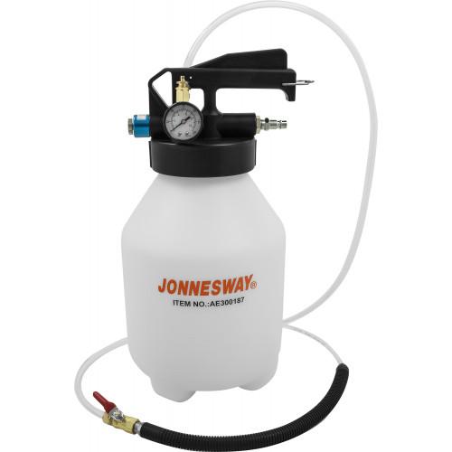 AE300187 JONNESWAY Приспособление для замены масла в АКПП МВ 722.9