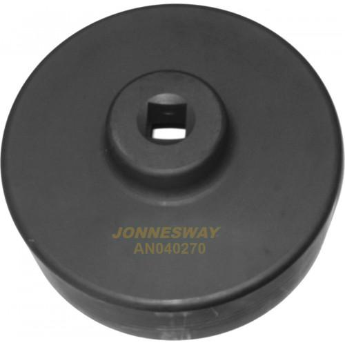 "AN040270 JONNESWAY Торцевая головка 3/4"" 95 мм, для гайки ступицы грузовых а/м RENAULT"