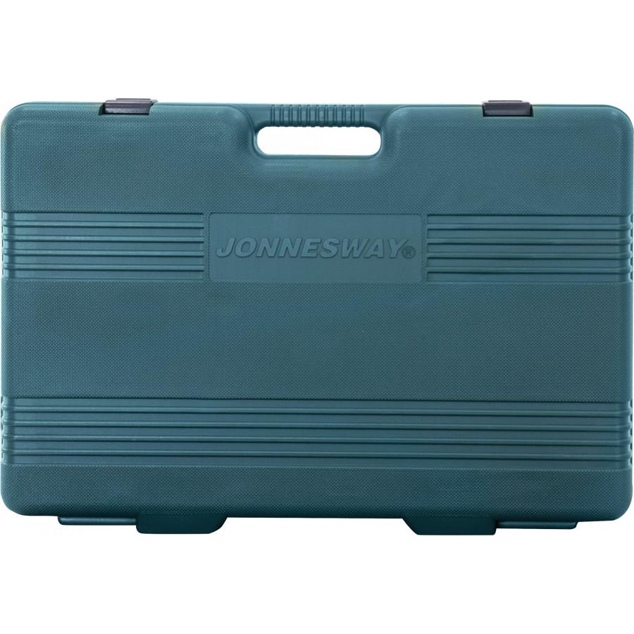 Набор инструментов S04H524128S JONNESWAY 128 предметов
