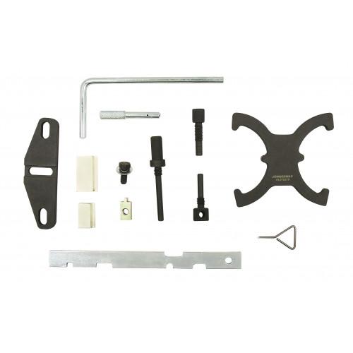 AL010218 JONNESWAY Набор инструмента для установки фаз ГРМ двигателей Ford 1.6 TI-VCT 16v DURATEC