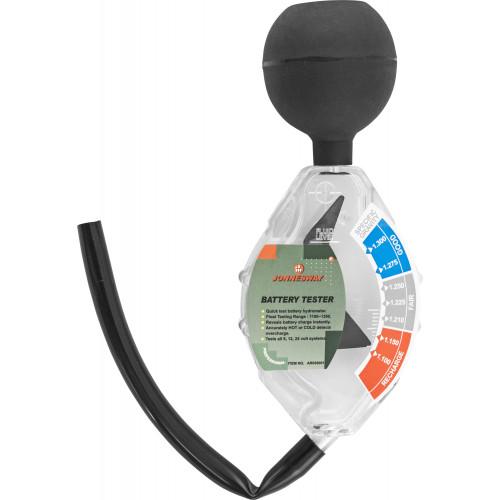 AR030001 JONNESWAY Ареометр электролита аккумулятора
