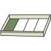 AI10003SP JONNESWAY Набор для обслуживания системы смазки двигателей и трансмиссии (замена масла.фильтров)(ложемент), 24 предмета