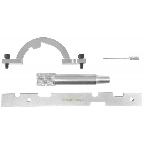 AL010176 JONNESWAY Набор приспособлений для ремонта и регулировки фаз ГРМ двигателей OPEL/GM 1.0, 1.2, 1.4 л