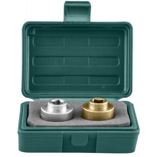 AL010089 JONNESWAY Инструмент для снятия и установки клапана управления смещением фаз газораспределения двигателей VAG TFSI 1.8 л, 2.0 л.