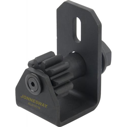 AL010116 JONNESWAY Приспособление для поворота коленчатого вала грузовых а/м DAF