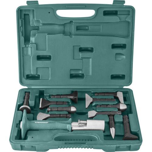 AG010141 JONNESWAY Многофункциональный ударный инструмент со сменными частями