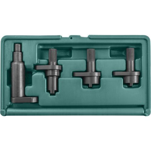 AL010053 JONNESWAY Набор для установки валов ГРМ двигателей VAG 1.2 Polo, Lupo/ CBZA, CBZB