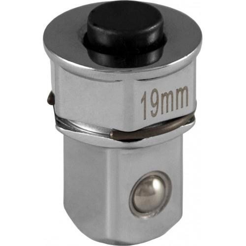 """W45316S-AD12 JONNESWAY Привод-переходник 1/2""""DR для ключа накидного 19 мм"""