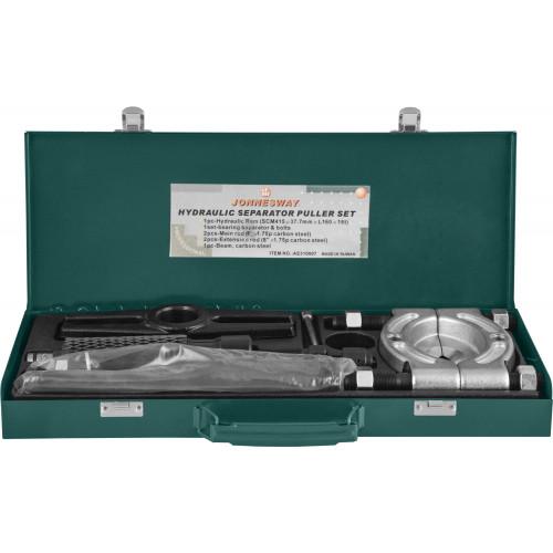 AE310007 JONNESWAY Съемник гидравлический с сепаратором