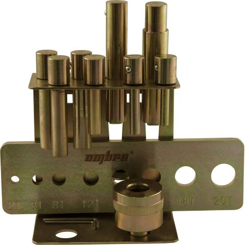 OHT 699M Ombra Матрица с набором пуансонов для гидравлических прессов
