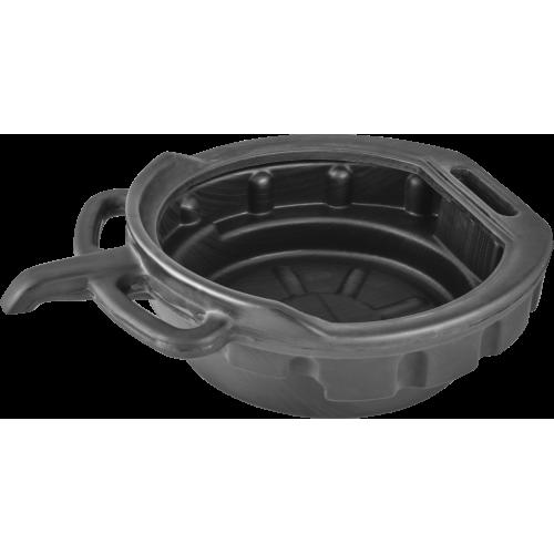 A90050 Ombra Поддон для слива масла 8 л., 515х390х140 мм