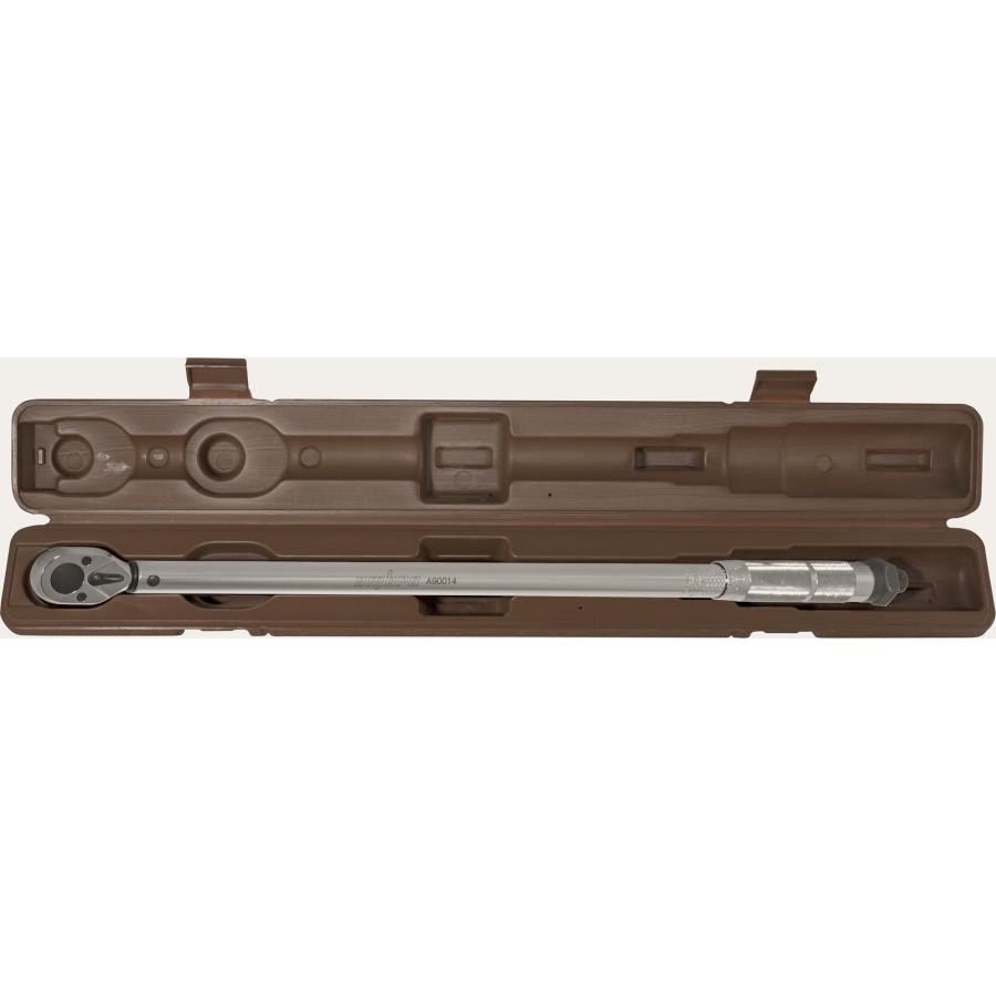 """A90014 Ombra Ключ динамометрический 1/2"""" 50-350 Нм"""