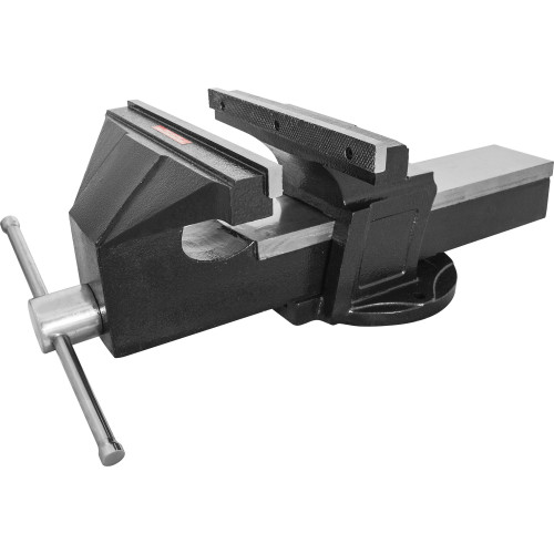 A90053 Ombra Тиски слесарные, 250 мм