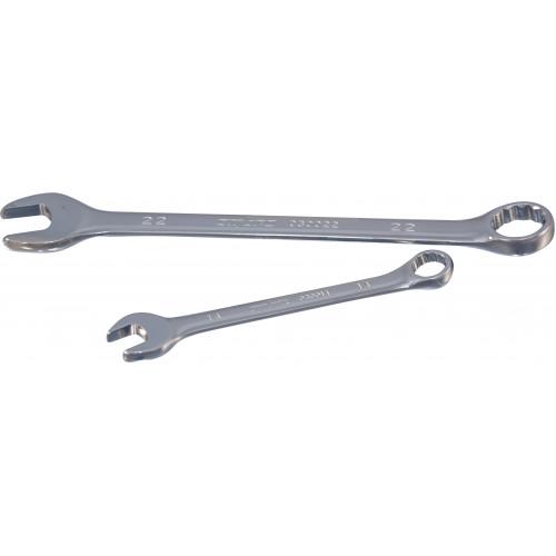 030017 Ombra Ключ гаечный комбинированный, 17 мм