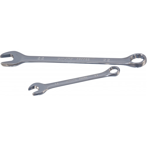 030007 Ombra Ключ гаечный комбинированный, 7 мм