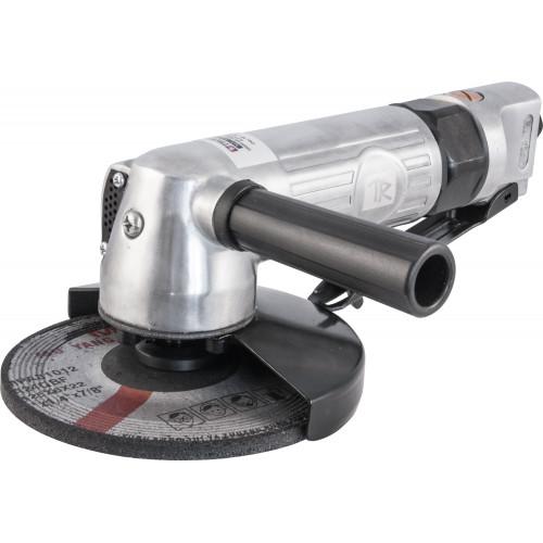 AAG0510 Thorvik Машинка углошлифовальная пневматическая 10000 об/мин., 125 мм