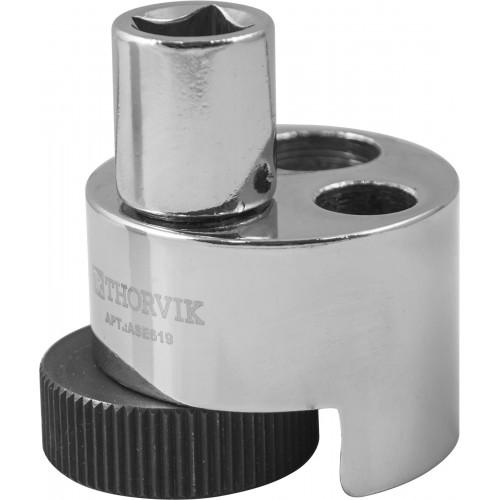 ASE619 Thorvik Шпильковерт эксцентриковый 1/2''DR с диапазоном 6-19 мм
