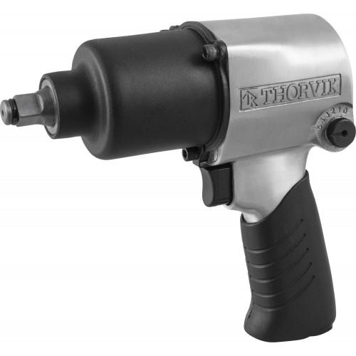 "AIW12717 Thorvik Гайковерт ударный пневматический 1/2"" 7500 об/мин, 717 Nm"